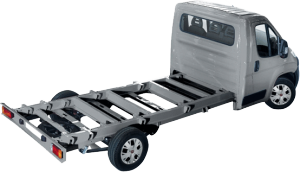 Chassis-Cabine